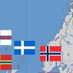 Kursevi norveskog, svedskog i engleskog jezika