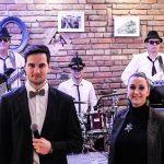 Bend za svadbe Beograd