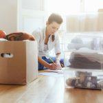 Koje se stvari pakuju prilikom selidbe?