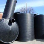 Rezervoari za vodu, rezervoari za kišnicu